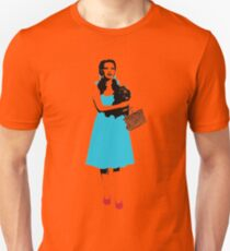 Dorothy - Wizard of Oz T-Shirt