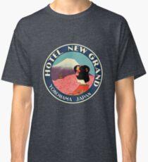 Vintage Travel - JAPAN Classic T-Shirt