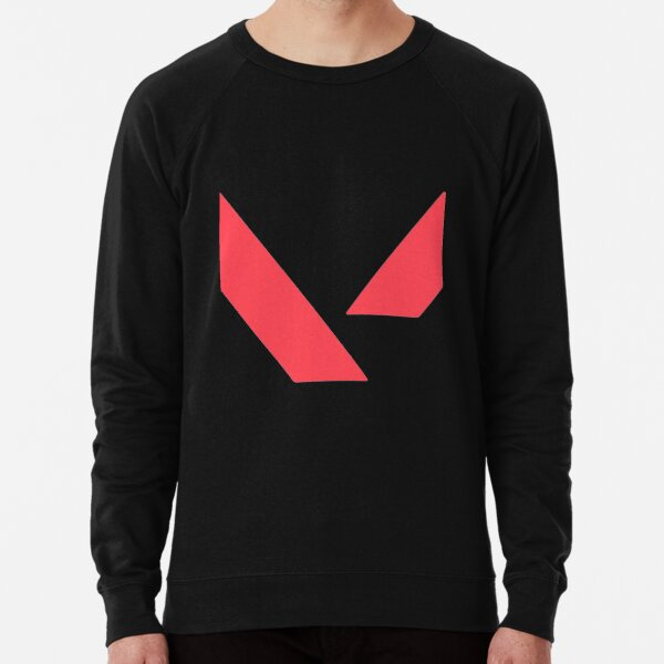 VALORANT Leichter Pullover