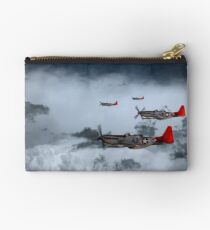 Red Storm Studio Pouch