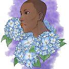 Floral Vivienne by tobiejade