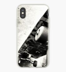 Skate Stop iPhone Case