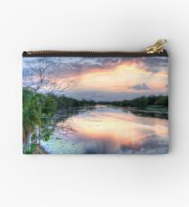 Down by the River Studio Pouch