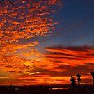 November Sunset by tvlgoddess