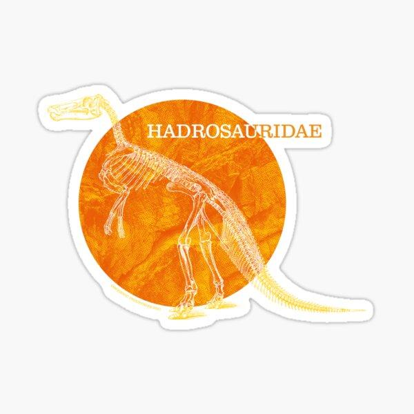 Hadrosauridae Sticker