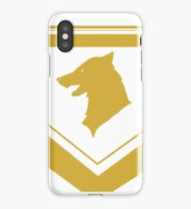 Strength of the Pack iPhone Case/Skin