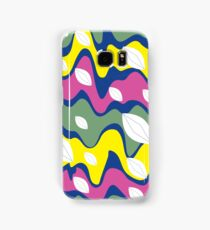 Mostly Tropical Samsung Galaxy Case/Skin
