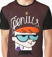 DEXTER LOVE Graphic T-Shirt
