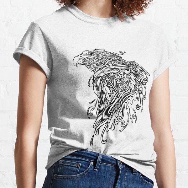 Ornate Eagle Classic T-Shirt