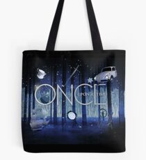ONCE UPON A TIME S.E.! Tote Bag