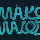 Make Waves by Dylan Morang