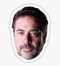Jeffrey Dean Morgan Sticker