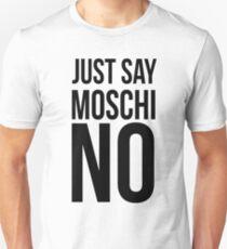 MOSCHINO - I JUST SAY MOSCHINO T-Shirt