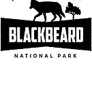 National park by BLACK BEARD