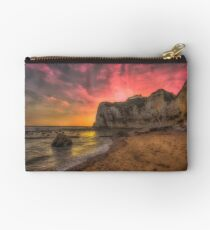 Freshwater Redoubt Sunset Studio Pouch