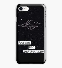 one direction x end of the day iPhone Case/Skin