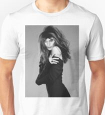 Freddie Mercury as a Model Unisex T-Shirt
