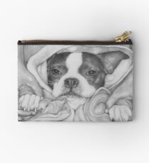 Little Paws in Strong Hands Studio Pouch