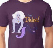 I Am Divine Unisex T-Shirt