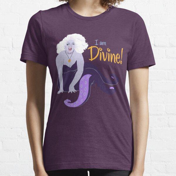 I Am Divine Essential T-Shirt