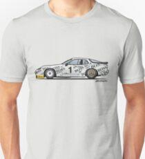 P 924 Carrera GTP/GTR Le Mans T-Shirt