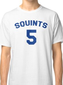 The Sandlot Jersey - Squints 5 Classic T-Shirt