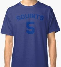 The Sandlot Jersey - Squints 5 Classic T-Shirt