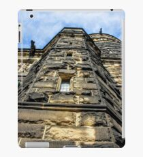 LakeView Cemetery iPad Case/Skin