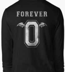 The Rev Forever - 0 T-Shirt