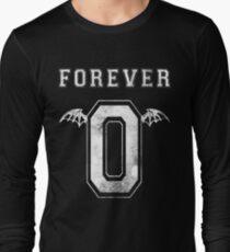 The Rev Forever - 0 Long Sleeve T-Shirt