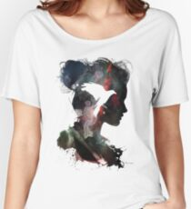 just penny Women's Relaxed Fit T-Shirt