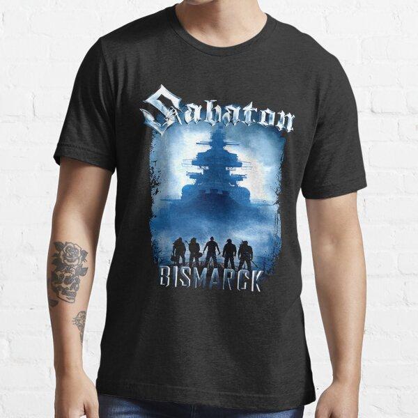 new sabaton perfect Essential T-Shirt