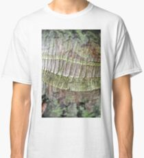 Disappearing Tree  Classic T-Shirt