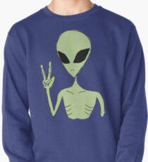 Frieden Alien Sweatshirt