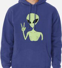Frieden Alien Hoodie