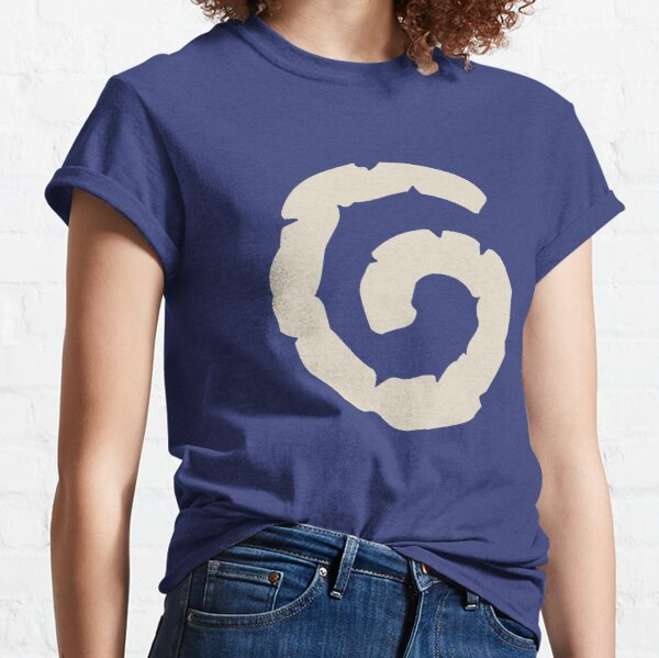 Air Rune Collection (Orlanthi Blue) Classic T-Shirt