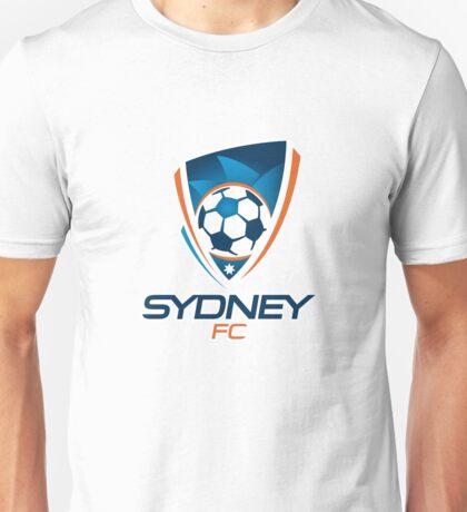 Sydney FC Unisex T-Shirt