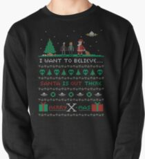 Merry X-Mas Pullover