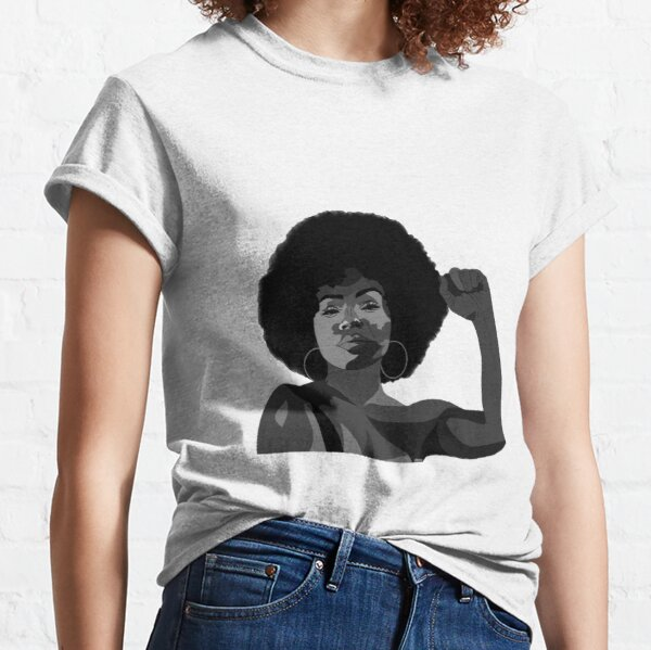 Rest In Power Classic T-Shirt