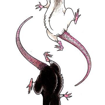 RATS by bichopalo
