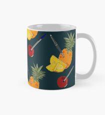 Pen Pineapple Apple II Mug