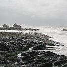 Stormy Seas #2 by lollylocket