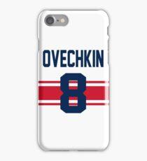 Alex Ovechkin - Verson 2 iPhone Case/Skin