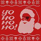 Yo Ho Ho Ho! by vonplatypus