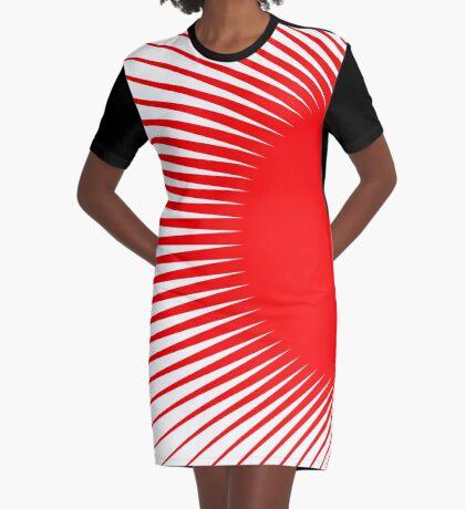 Mistake 002 Graphic T-Shirt Dress