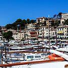 Port de Sóller, Majorca...Love it!!! by Wrayzo