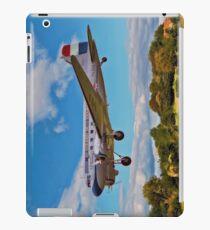 Douglas DC3 [PH-DDA] - Portrait  iPad Case/Skin