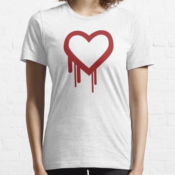 Heartbleed Essential T-Shirt