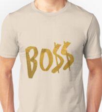 Camiseta unisex Logotipo de Bo $$ - Fifth Harmony