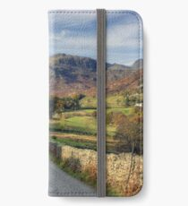 Little Langdale iPhone Wallet
